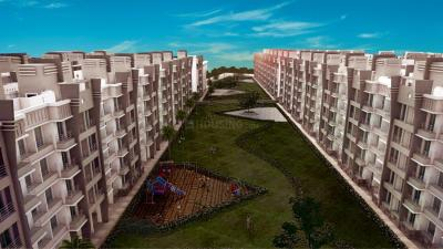 Gallery Cover Image of 700 Sq.ft 1 BHK Apartment for buy in Arihant Arshiya, Chichawali for 2626000