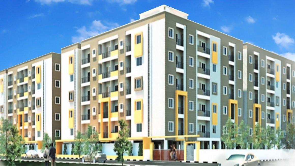 Gallery Cover Pic of 5 Elements Saketh HIllside