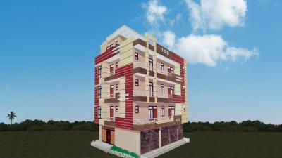 Krishana Apartments - XIII