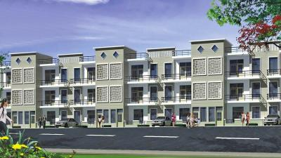 Shriji FIT Independent Residential Floors