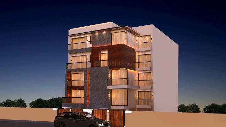 Gallery Cover Pic of Czar Home 1