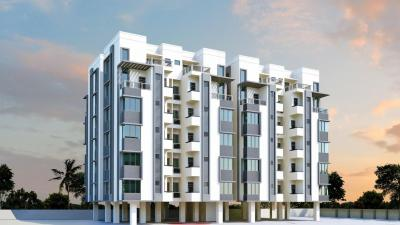 Gallery Cover Image of 900 Sq.ft 2 BHK Apartment for buy in Rise The Rise 1, Pratham Upvan for 2500000