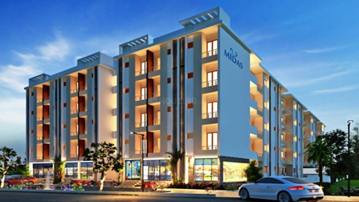 Gallery Cover Pic of Artha Midas at Neo Smart City
