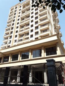 Mega Atmaram Kene Residency