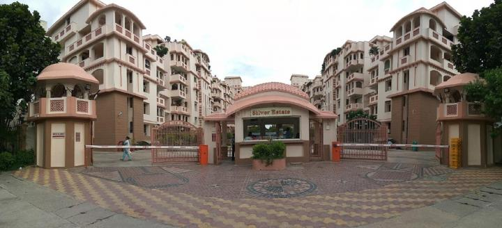 Gallery Cover Pic of Purvanchal Silver Estate