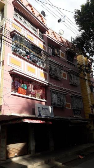 Gallery Cover Pic of Hemanta Apartment