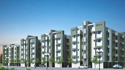 Gallery Cover Image of 520 Sq.ft 1 BHK Apartment for buy in KG Centre Point Ph 1 And 2, Chembarambakkam for 1716000