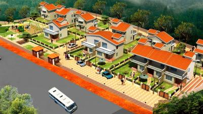 Gallery Cover Pic of Bahirat Vrindavan Paradise