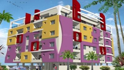 Gallery Cover Pic of Horizon Residency