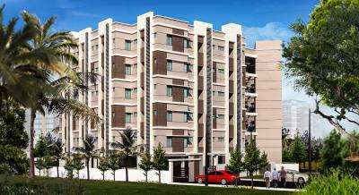Gallery Cover Image of 380 Sq.ft 1 RK Apartment for buy in Aur Urban Lake Front, Narsingi for 2500000