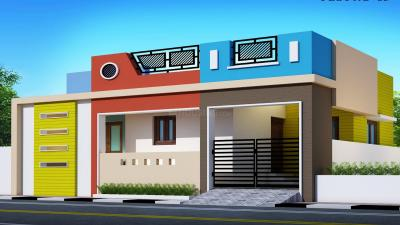 Gallery Cover Pic of Sandeep Independant Villas