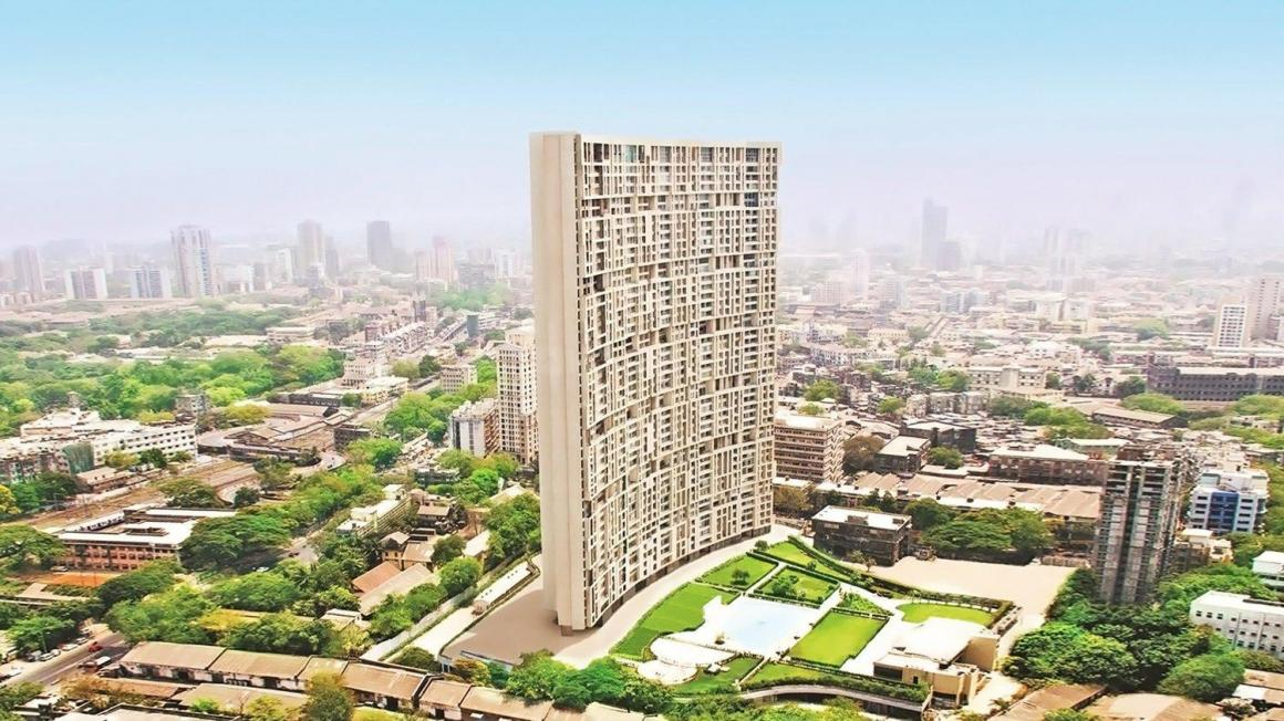 Gallery Cover Pic of Godrej Vihaa Phase 1