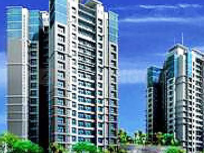 Gallery Cover Pic of Lokhandwala Fountain Heights