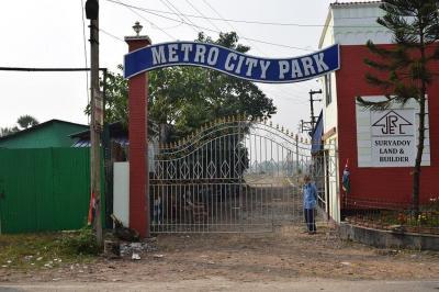 Janapriyo Metro City Park
