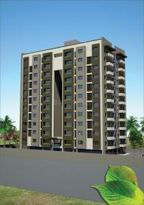 Gallery Cover Image of 2000 Sq.ft 3 BHK Apartment for rent in Gokul Paradise, Bhimrad for 22000