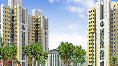 Nirmal Lifestyle City Kalyan Excel B