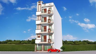 Mahadev Floors 1