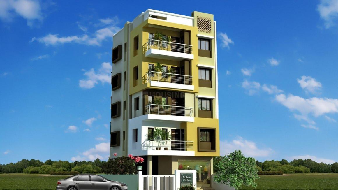 Gallery Cover Pic of Infra Power Arihant Enclave