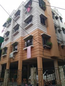 Gallery Cover Image of 1900 Sq.ft 4 BHK Independent House for buy in New Shakuntala Park, Behala for 8500000