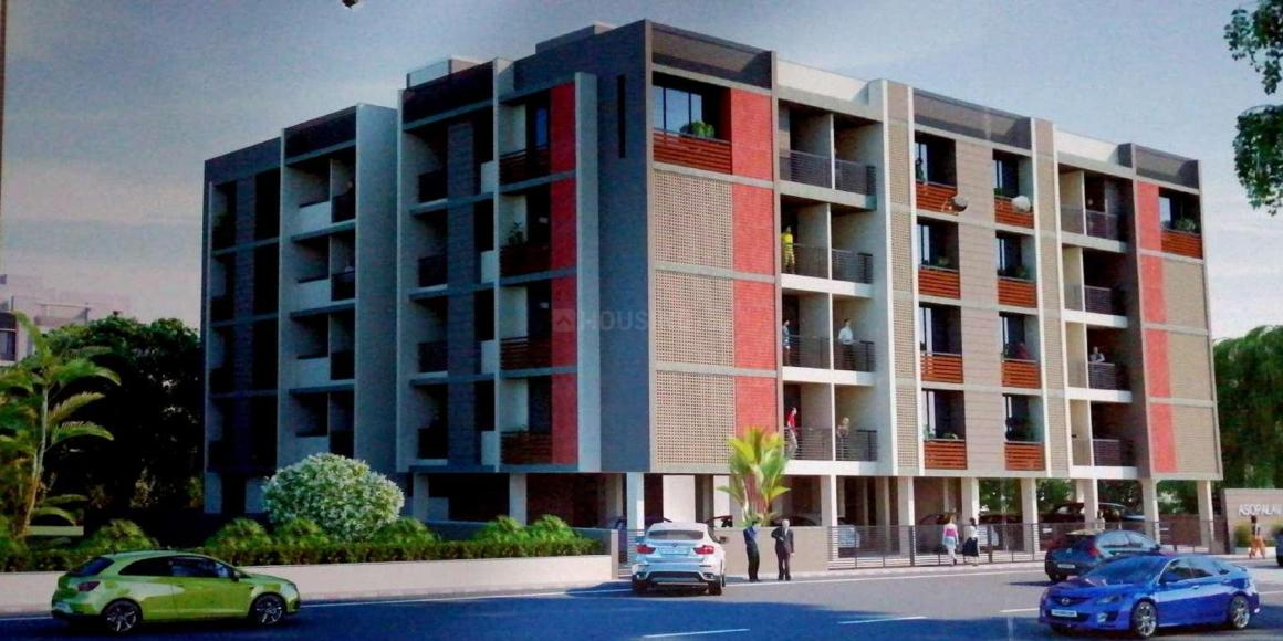 Gallery Cover Pic of Satej Asopalav Apartments