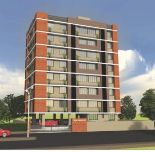 Swastik Hiren Apartments
