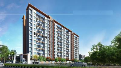 Gallery Cover Image of 927 Sq.ft 2 BHK Apartment for buy in My Home Kiwale, Ravet for 4211000