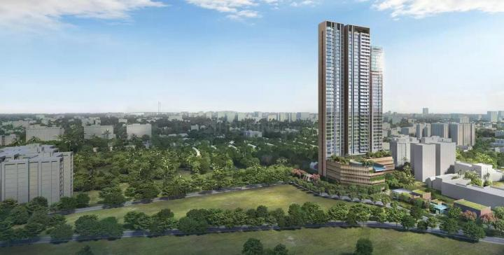 Gallery Cover Pic of Tata Housing 88 East