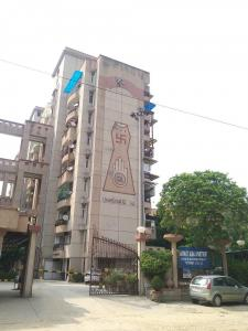 Gallery Cover Image of 1720 Sq.ft 3 BHK Apartment for buy in Sanmati Kunj, Sector 6 Dwarka for 16500000
