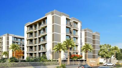 Gallery Cover Image of 2260 Sq.ft 3 BHK Apartment for buy in Shree Sharanam Sargasan, Sargasan for 8500000