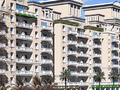 RAS Palm Residency