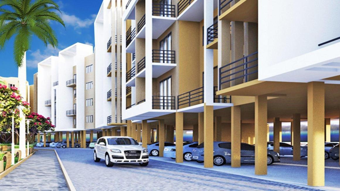 Gallery Cover Pic of Prayag City Phase 1