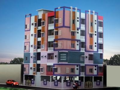 Nikitha Residency