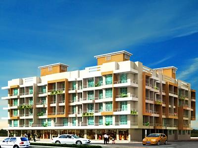 Gallery Cover Pic of Lotus Apartments