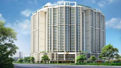 Gallery Cover Image of 3100 Sq.ft 5 BHK Apartment for buy in Runwal Elegante, Andheri West for 150000000