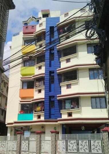 Gallery Cover Pic of Puspanjali Apartments