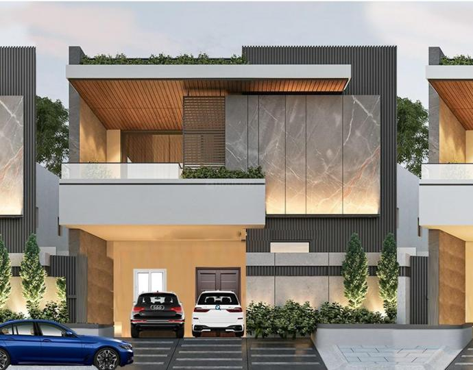 Gallery Cover Pic of Sri O2 Villas
