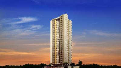 Gallery Cover Image of 1850 Sq.ft 3 BHK Apartment for rent in Aristo Pearl Residency, Prabhadevi for 140000