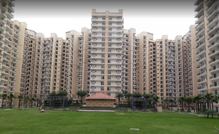 Gallery Cover Pic of Nirala Estate Phase III