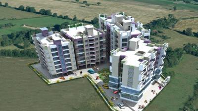 Maharashtra Enterprises Siddhivinayak Complex