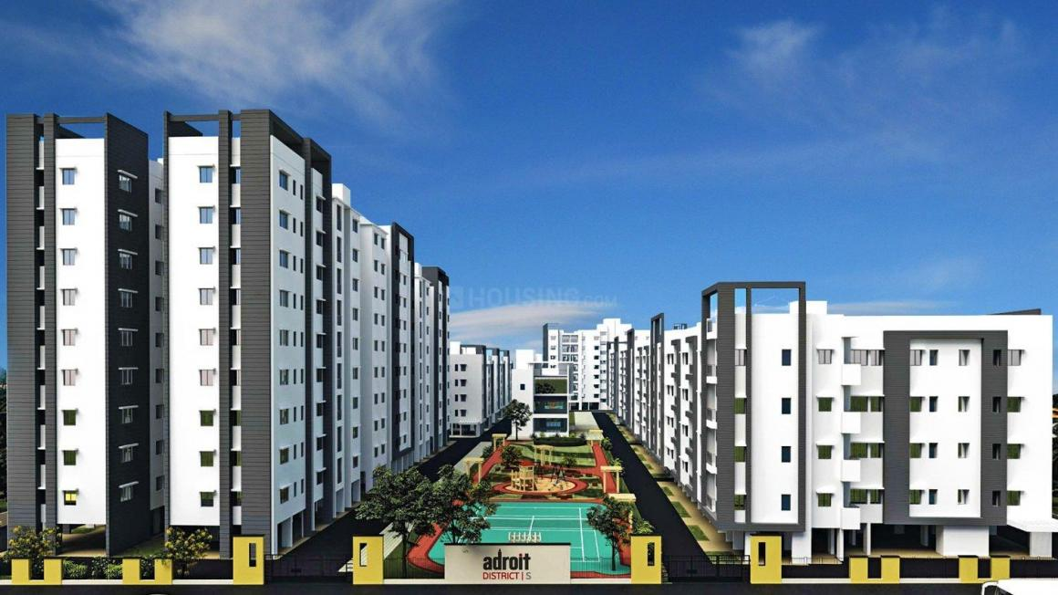 Gallery Cover Pic of Adroit District S