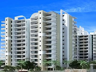Pride India Golden Sand Apartment