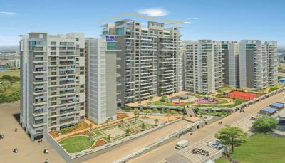 Gallery Cover Image of 1260 Sq.ft 2 BHK Apartment for rent in Bhandari 43 Privet Drive, Balewadi for 27000