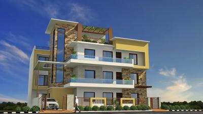 Gallery Cover Image of 3000 Sq.ft 5 BHK Independent Floor for buy in PLD Floors, Sector 16A for 16000000