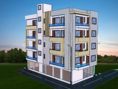 Gallery Cover Pic of Shree Shyam Home 1