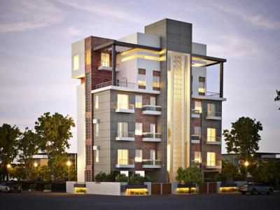 Gallery Cover Image of 2900 Sq.ft 3 BHK Apartment for buy in Residency, Nizampura for 7000000