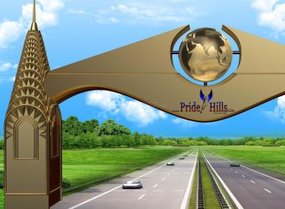 Gallery Cover Pic of Pride Hills Plots