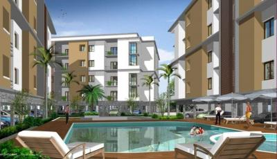 Gallery Cover Image of 1345 Sq.ft 3 BHK Apartment for buy in Arihant Amara, Kattupakkam for 8500000