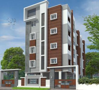 Varthini Kesav Tower