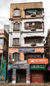 Shreyashree Apartment
