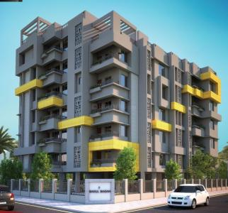Gallery Cover Image of 1338 Sq.ft 3 BHK Apartment for buy in Aspirations Elegance, Bhowanipore for 12711000